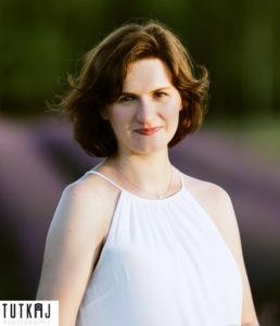 zdjęcie profilowe Anna Łagód