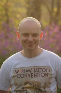 Tomek Sadzewicz